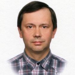 Фото Еланский Сергей Николаевич